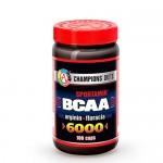 Академия-Т, BCAA 6000, 180 капс.