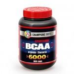 Академия-Т, BCAA 6000, 300 капс.