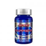 AllMax, Caffeine 200 мг, 100 таб