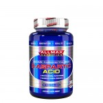 AllMax, D-Aspartic Acid (Д-аспарагиновая кислота) 100 гр.