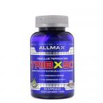 AllMax, Tribulus TribX90 750 мг 90 капс.