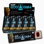 Байкальская Живица ECO GUM Steam 1 блистер (5 жвачек)