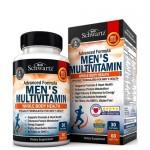 BioSchwartz, Men's Multivitamin 60 вегет-капс.