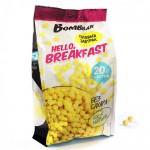 BomBBar, Готовый завтрак (рисовые шарики с сывороточным белком), 250 гр.