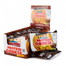 BomBBar, Протеиновое низкокалорийное печенье 40 гр.