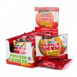 BomBBar, Протеиновое низкокалорийное печенье 60 гр.