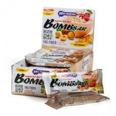BomBBar, Protein Bar овсяный, 60 гр.