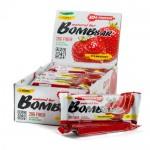 BomBBar, Protein Bar, 60 гр.