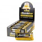 BomBBar, Protein Bar, 40 гр.