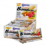 BomBBar, Protein Bar рисовый, 60 гр.