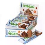 BomBBar, Vegan Protein Bar, 60 гр.