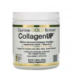 CGN SPORT Collagen+Hyaluronic Acid, 206 гр.