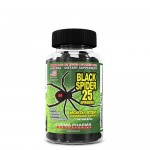Cloma Pharma Black Spider, 100 капс.
