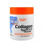 Doctor's Best, Collagen Types 1 & 3, 200 гр.