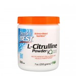Doctor's Best, L-Citrulline (цитруллин) 200 гр.