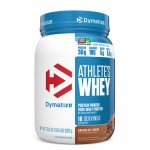 Dymatize Nutrition Athlete's Whey 830 гр.