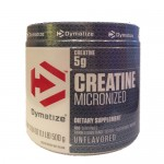 Dymatize Nutrition Creatine Micronized 500 гр.