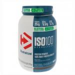 Dymatize Nutrition ISO 100 натуральный вкус, 725 гр.