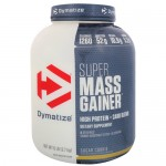 Dymatize Nutrition Super Mass Gainer 2700 гр.