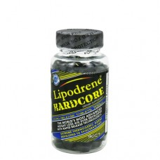Hi-Tech Pharma Lipodrene Hardcore, 90 таб.