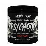 Insane Labz Psychotic Black, 200 гр.