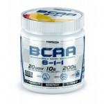 KingProtein BCAA 8-1-1,  200 гр.