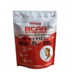 KingProtein BCAA Xfire PRO 8-1-1 шипучие+бета-аланин,  200 гр.