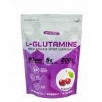 KingProtein Glutamine  200 гр.