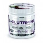 KingProtein L-Glutamine  200 гр.