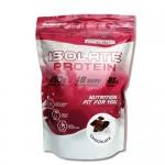 KingProtein Isolate Whey Protein, 450 гр.