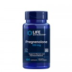 LIFE Extension, Pregnenolone (Прегненолон) 100 мг 100 капс.