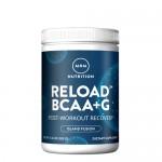 MRM BCAA+Glutamine Reload Vegan 330 гр.