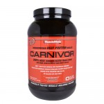 MuscleMeds Carnivor Beef Protein 1019 гр.