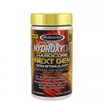 Muscletech Hydroxycut Hardcore Next Gen 150 капс.