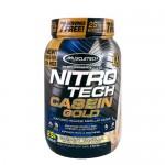 Muscletech Nitro-Tech Casein Gold 1150 гр.