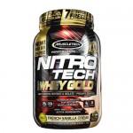 Muscletech Nitro-Tech Whey Gold 999-1020 гр.