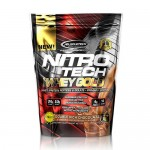Muscletech Nitro-Tech Whey Gold 454 гр.