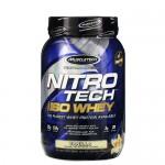 Muscletech Nitro-Tech 100% ISO Whey 820 г
