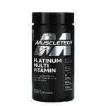 MuscleTech Platinum Multi Vitamin, 90 таб.