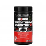 MuscleTech, Six Star, Testosterone Booster 60 каплет