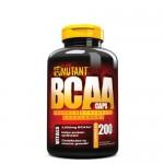Mutant BCAA Caps 200 капс.