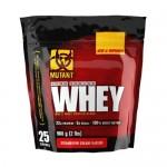 Mutant Whey (пакет) 908 гр.