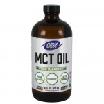 NOW MCT Oil 473 мл.
