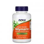 NOW Silymarin (Экстракт расторопши) 300 мг 100 веган-капс.