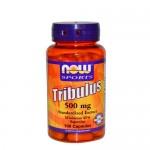 NOW Tribulus 500 мг 100 веган-капс.