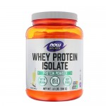 NOW WHEY Protein Isolate 816 гр.