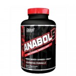 Nutrex Anabol-5 Black, 120 капс.