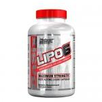 Nutrex Lipo-6, 120 капс.
