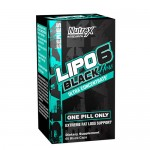 Nutrex Lipo-6 Black Hers Ultra Concentrate 60 капс.