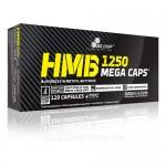 Olimp HMB Mega Caps 120 капс.